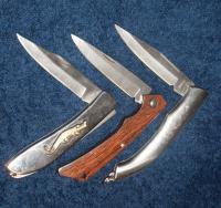 Китайские перочинные ножи