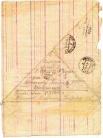Письмо с фронта от Владимира_1